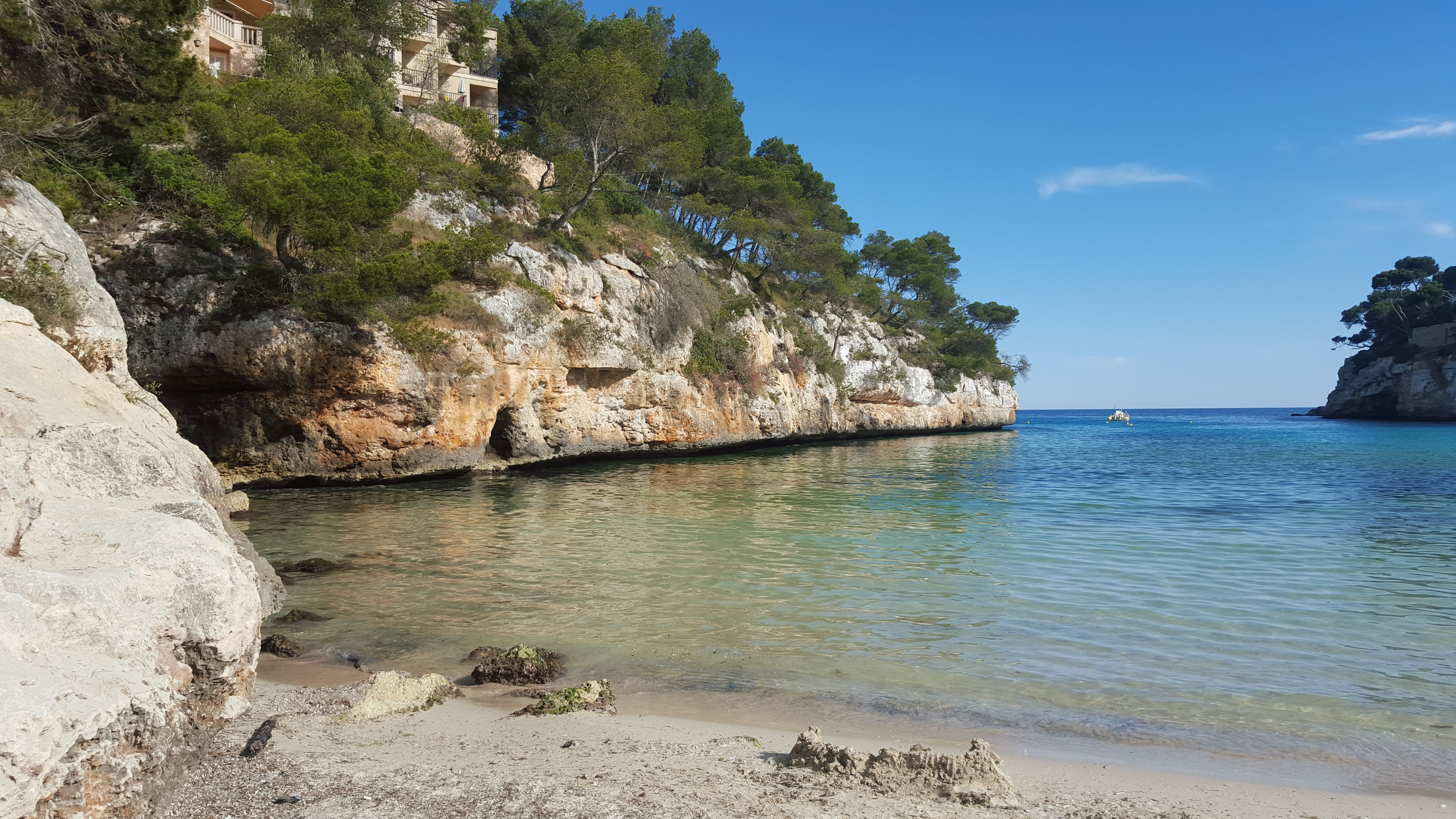 Bild: Yoga Verena Näpflin derraum Yogaferien Mallorca