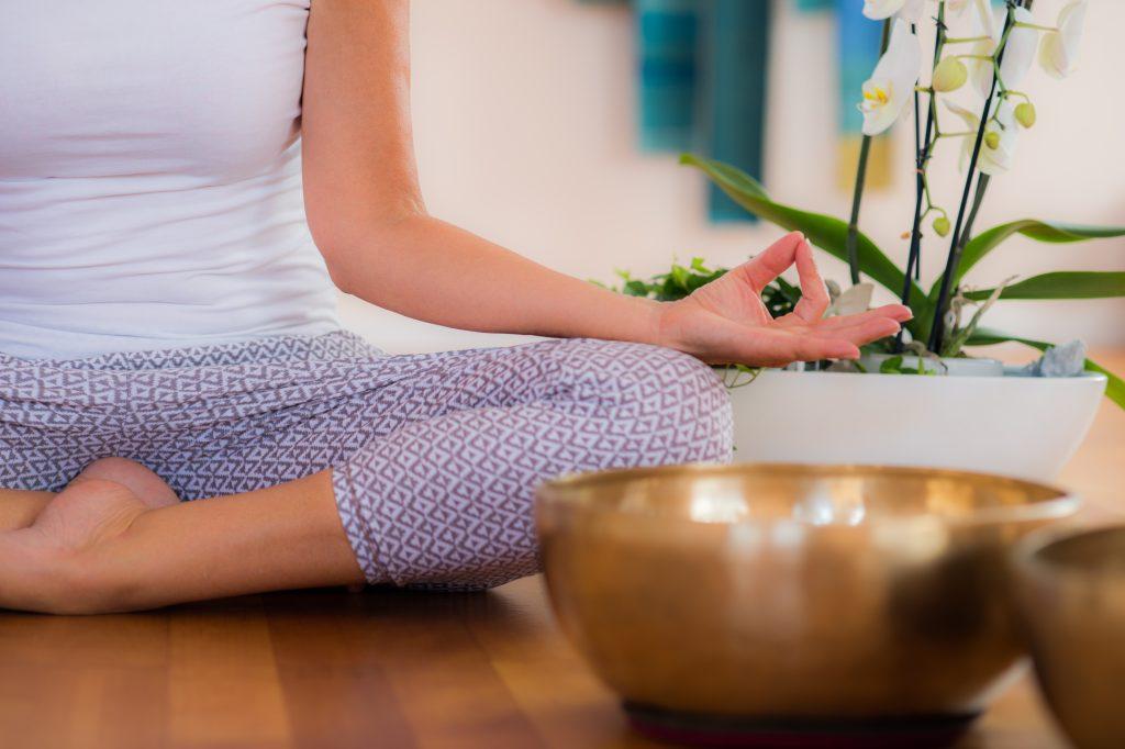 Bild: Verena Näpflin derraum Meditation
